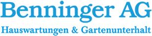 Benninger AG Hauswartungen & Gartenunterhalt